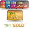 TIBO Gold (familjare) IPTV 12 Mujore